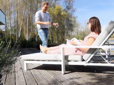Videoshoot tbv makelaar voor villa in Maarsen