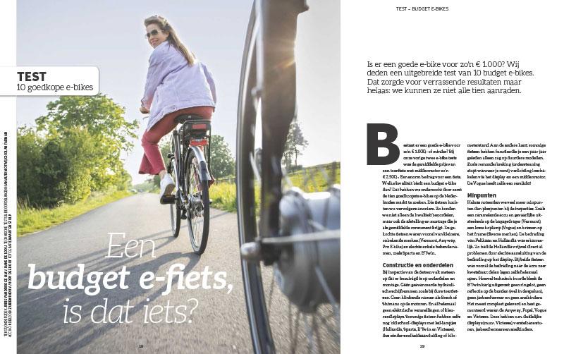 Fotoshoot Electrische fietsen in Zoetermeer5