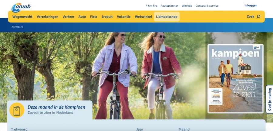 Fotoshoot Electrische fietsen in Zoetermeer6