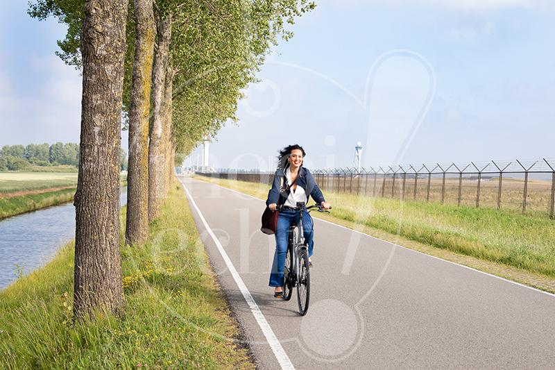Foto en videoshoot mobliteit Groot Schiphol2