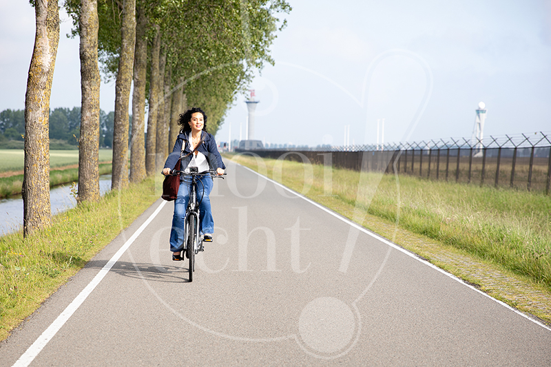 Foto en videoshoot mobliteit Groot Schiphol4
