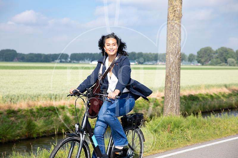 Foto en videoshoot mobliteit Groot Schiphol5