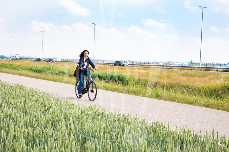 Foto en videoshoot mobliteit Groot Schiphol6