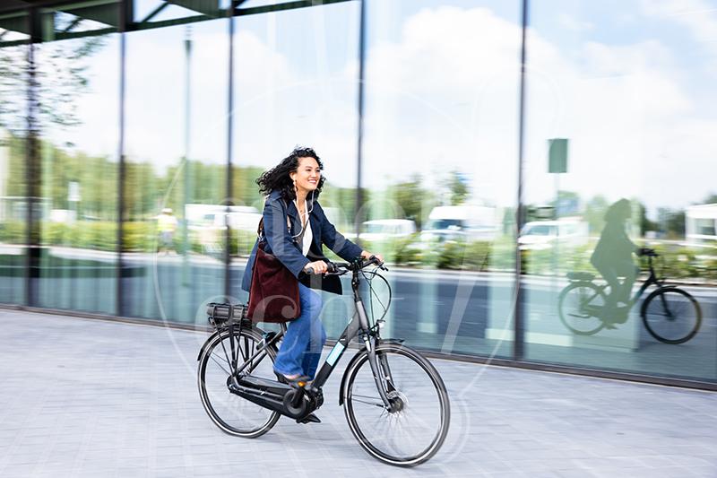 Foto en videoshoot mobliteit Groot Schiphol7