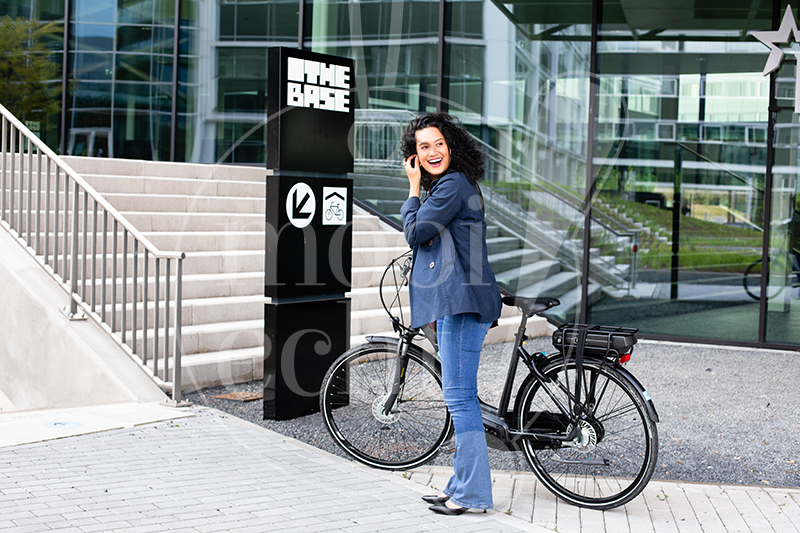 Foto en videoshoot mobliteit Groot Schiphol8