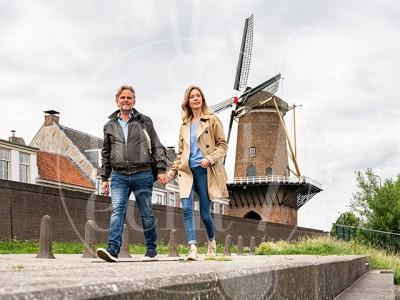 Fotoshoots wandelroutes Kromme Rijn