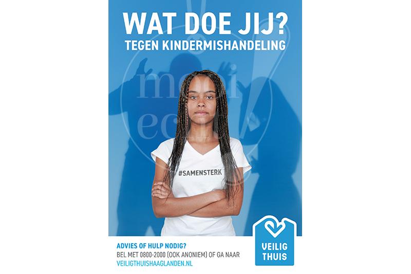 Campagne Veilig Thuis Haaglanden2