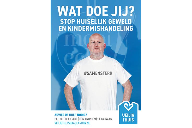 Campagne Veilig Thuis Haaglanden4