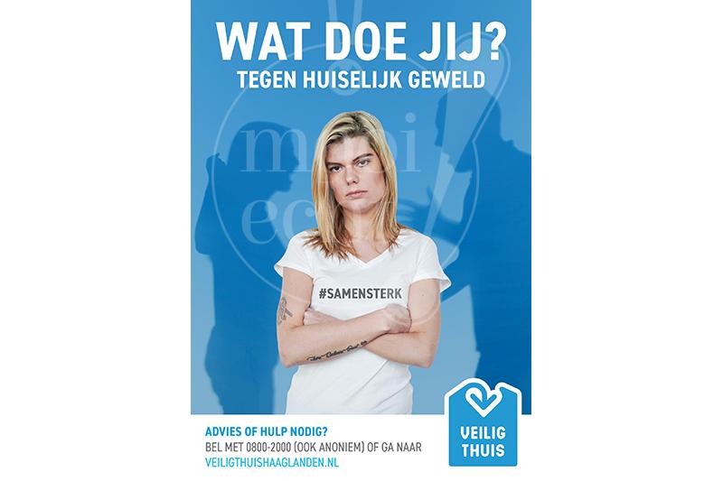 Campagne Veilig Thuis Haaglanden3
