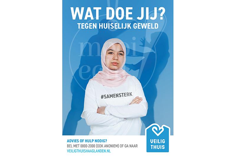 Campagne Veilig Thuis Haaglanden1