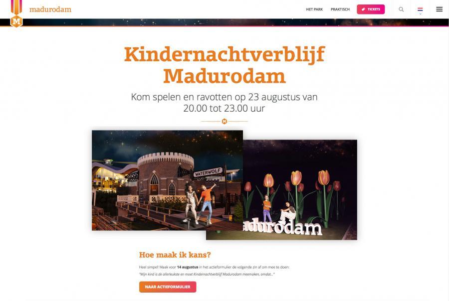Fotoshoot campagne Kindernachtverblijf3