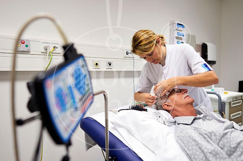 Tien shoots corporate ziekenhuisbeelden najaar 201911